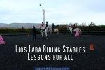 Lios Lara Riding stables