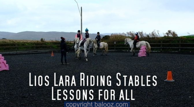 Lios Lara Riding stables