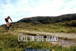 Cycling on Bere Island